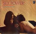 VANGELIS-Sex Power-'70 DEBUT ALBUM-OST-NEW LP 180g