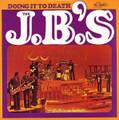 JBs-Doing It To Death-70s free funk improvisations-NEW LP 180gr
