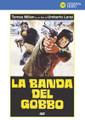 Umberto Lenzi-La banda del gobbo-NEW DVD