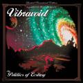 VIBRAVOID-Politics Of Ecstasy-GERMAN PSYCH ACID-new LP BLUE COLORED