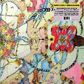 KLAUS SCHULZE/GUNTER SCHICKERT-THE SCHULZE-SCHICKERT SESSION-NEW LP