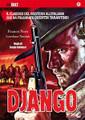 Sergio Corbucci-Django-'66 CLASSIC SPAGHETTI WESTERN-NEW DVD