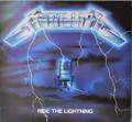 Metallica-Ride The Lightning-'84 Thrash Speed Metal-NEW LP