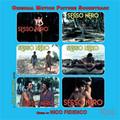 Nico Fidenco-Sesso nero-'80 OST funk disco- Laura Gemser-NEW CD