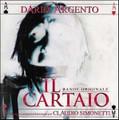 Claudio Simonetti-Il Cartaio/The Card Player-OST-NEW CD