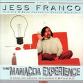 Jess Franco And His B-Band-The Manacoa Experience-CINEMATIC B-FILM JAZZ-NEW CD