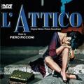 Piero Piccioni-L'attico-'62 OST ITALIAN COMEDY-NEW CD