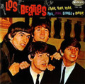 Los Beatles-¡Yeah Yeah Yeah,Paul,John,George Y Ringo!-PERU-NEW LP