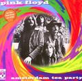 PINK FLOYD-Amsterdam Tea Party-'69 LIVE-NEW 2LP