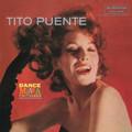Tito Puente-Dance Mania-'58 latin dance Classic-NEW LP 180gr