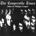 JOHN & PHILIPA COOPER-Cooperville Times-'69 S.African Folk-Rock-NEW CD