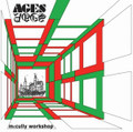 McCully Workshop-Ages-'75 South African Progressive Rock-NEW CD