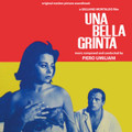 Piero Umiliani-Una bella grinta/The reckless-'65 OST-NEW CD
