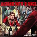 Carlo Rustichelli-La grande notte di Ringo/Ringo¿s Big Night-'66 WESTERN OST-CD