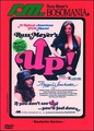 RUSS MEYER- UP ! -'76 CULT SEXY FILM-NEW DVD GERMAN EDITION