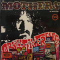 Mothers Of Invention-Absolutely Free-Australian cover-NEW LP