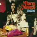 BARIS MANCO-HAL HAL-'69-92 TURKISH PSYCH PROG ROCK-NEW 2LP