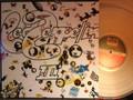 Led Zeppelin-Led Zeppelin III-ISRAEL-NEW LP CLEAR