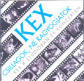 KEX-Let's Cake/Csillagok,ne ragyogjatok-60s Hungarian spacey garage/beat-NEW CD