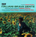 Armando Trovajoli-Italiani brava gente-ITALIAN OST-NEW 2CD