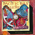 PACIFIC GAS & ELECTRIC-GET IT ON-'68 blues rock-NEW LP