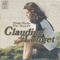 Claudine Longet-Hello Hello:The Best of Claudine Longet-NEW CD