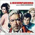 ENNIO MORRICONE-L'Avventuriero-THE ROVER-'67 OST-NEW CD