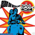 Frank Popp Ensemble- Ride On With The..- new 2LP