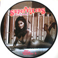 V.A.-Mood Mosaic Vol.5-Supervixens-70s Modal lost euro disco-NEW PICTURE LP