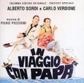 Piero Piccioni-In viaggio con papa-OST-NEW CD