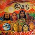 GENESIS-Yakta mama-'75 Andinean folk rock psych-LP