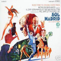 Lalo Schifrin-Sol Madrid-crime thriller OST-NEW LP