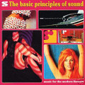Basic Principles Of Sound 1-obscure jazzy grooves-LP