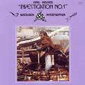 Carl Holmes-Investigation No.1(Carl Sherlock Holmes Investigation)-funky jazz-LP