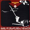 Dimensione Jazz-60s rare jazz Italy-EUROJAZZ-new LP