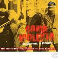 V.A.-Roma Violenta-Rare Tracks Best Italian crime films CD