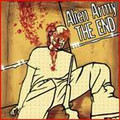 THE END-Alien Army-ITALIAN HIP-HOP-NEW CD