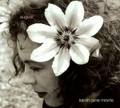 SARAH JANE MORRIS-August-NEW CD