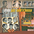V.A.-Irma Jazz Funk'n'Bossa vol.1-IRMA VAULTS Jazz,Funk,Bossa-NEW 2LP