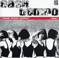 V.A.-Easy Tempo V.5-Slammin' Cinematic Experience-Rare Italian-NEW CD DIGIPACK