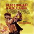 Michele Lacerenza-20,000 Dollari Sporchi di Sangue-'69 SPAGHETTI WESTERN OST-CD