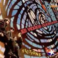 LOS VIDRIOS QUEBRADOS-Fictions-Chile '60s garage psych-CD