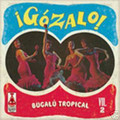 Gozalo:Bugalu Tropical Vol.2-60s Peruvian music-new cd