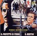 Ennio Morricone-Il prefetto di ferro/Il mostro-OST-CD