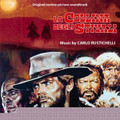 Carlo Rustichelli-La collina degli stivali/Boots Hill-'69 Spaghetti WESTERN OST