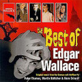 P.Thomas,M.Bottcher,Nora Orlandi-Best Of Edgar Wallace-German Cult Thrillers OST