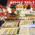 V.A.-Groovy Vol.3-A Collection Of Rare Jazzy Club Tracks-NEW 2LP