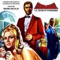 Bruno Nicolai-Fenomenal e il tesoro di Tutankamen-'68 OST-NEW CD
