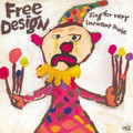 The Free Design-Sing For Very Important People NEW CD