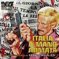 Franco Micalizzi-Italia a mano armata-ITALIAN OST-NEW CD